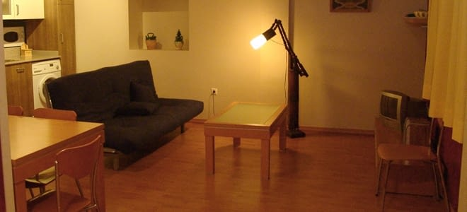 Apartament Titllar (5)