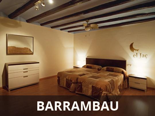 Apartament Barrambau