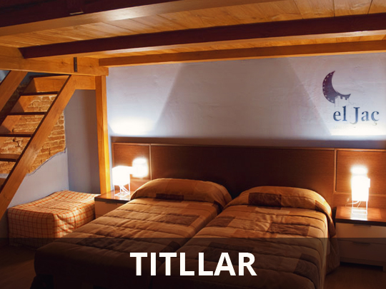 Apartament titllar